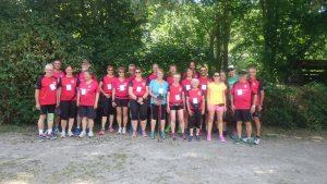 ABTEILUNGSVERSAMMLUNG LAUFEN UND WALKEN @ VfL-Sportgaststätte | Dettenhausen | Baden-Württemberg | Deutschland