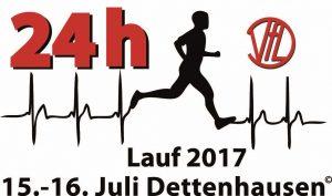 13. 24-STUNDEN-LAUF 2017 @ Sportgelände VfL Dettenhausen | Dettenhausen | Baden-Württemberg | Deutschland